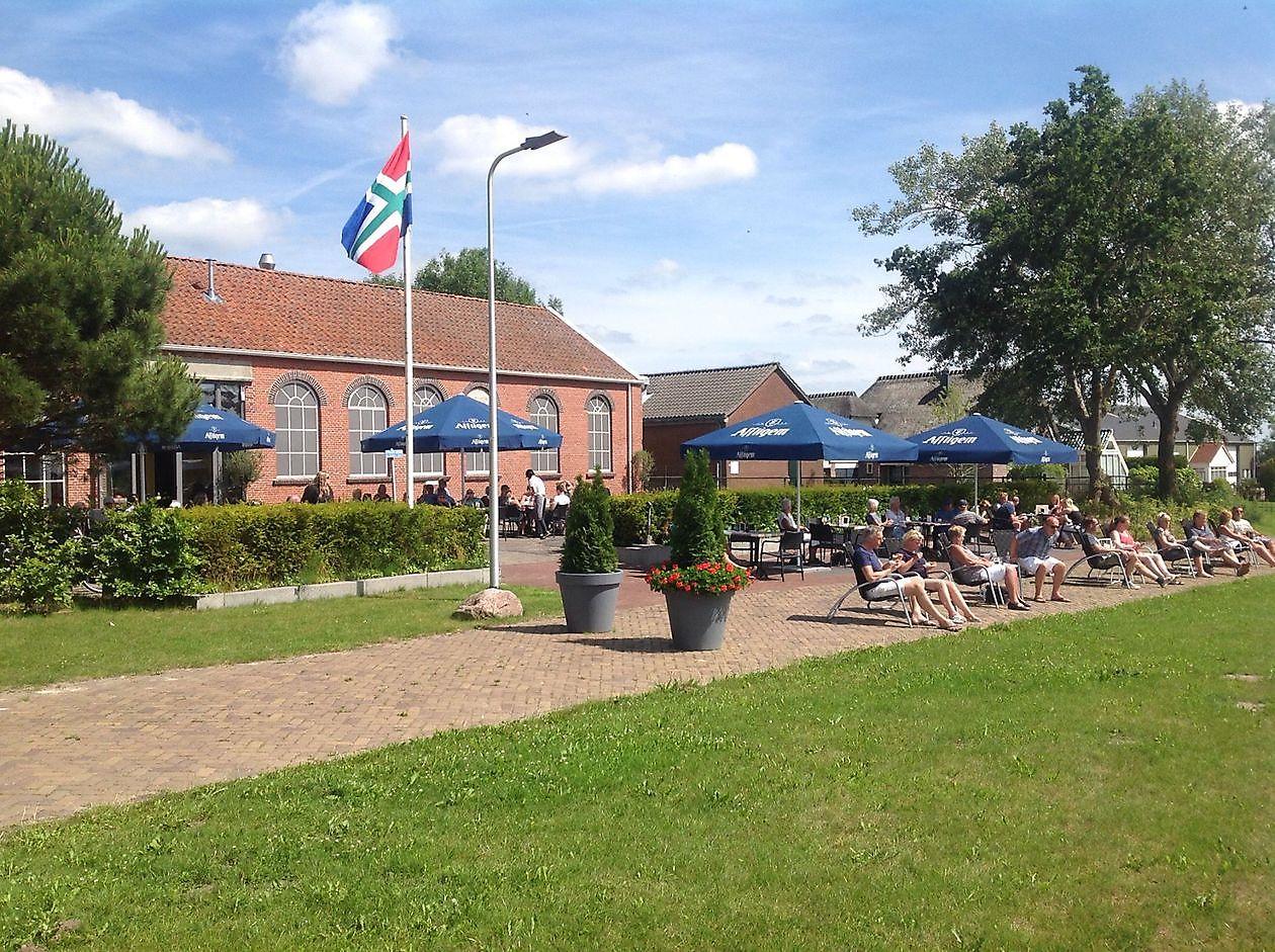 Brasserie Old School Oostwold