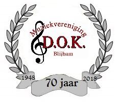Muziekvereniging D.O.K. Blijham