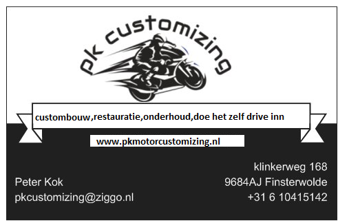 Pkmotorcustomizing Finsterwolde