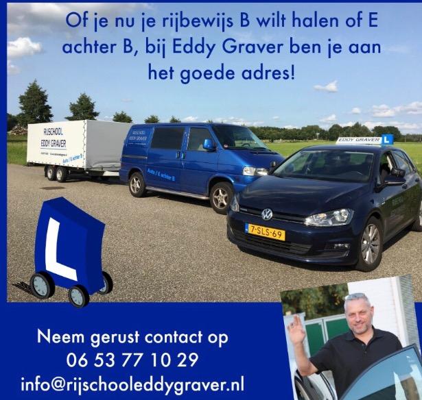Rijschool Eddy Graver Oude Pekela