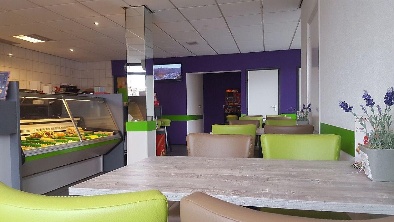 Cafetaria Smulhoek Winschoten