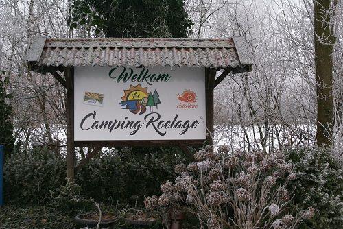 Camping Roelage Ter Apel
