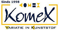 More information on the company profile! Komex Musselkanaal