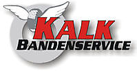 More information on the company profile! Kalk Bandenservice Heiligerlee
