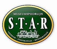 More information on the company profile! S.T.A.R. Museumspoorlijn Stadskanaal