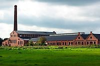 More information on the company profile! Erfgoedpark De Toekomst Scheemda
