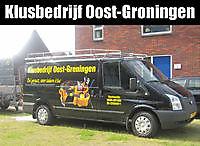 Meer informatie op het bedrijfsprofiel! Klusbedrijf Oost-Groningen Onstwedde
