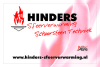 More information on the company profile! Hinders-sfeerverwarming Blijham
