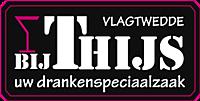 More information on the company profile! Drankenspeciaalzaak Bij Thijs Vlagtwedde