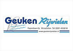 More information on the company profile! Geuken Rijwielen Winschoten