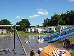 Camping de Bouwte Midwolda