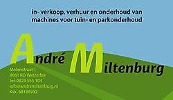 AndreMiltenburg.nl Westerlee