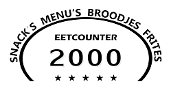 Eetcounter 2000 Bellingwolde