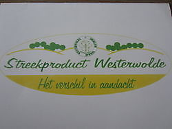 More information on the company profile! Stichting Keurmerk Streekproduct Westerwolde Ter Apelkanaal