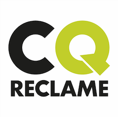 More information on the company profile! CQ Reclame Winschoten