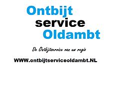 Ontbijt Service Oldambt Finsterwolde