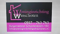 More information on the company profile! Woninginrichting Winschoten Winschoten