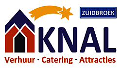 More information on the company profile! Knal Verhuur & Catering Zuidbroek