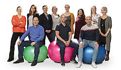 More information on the company profile! Fyzigo Fysiotherapie Oude Pekela