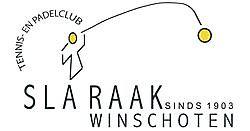 Weitere Informationen auf das Business Profil!Tennis- en Padelclub Sla Raak Winschoten