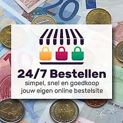 More information on the company profile!24/7 Bestellen Beerta