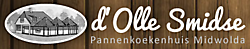 More information on the company profile!Pannenkoekenhuis d_Olle Smidse Midwolda