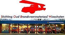 More information on the company profile! Stichting Oud Brandweermateriaal Winschoten Winschoten