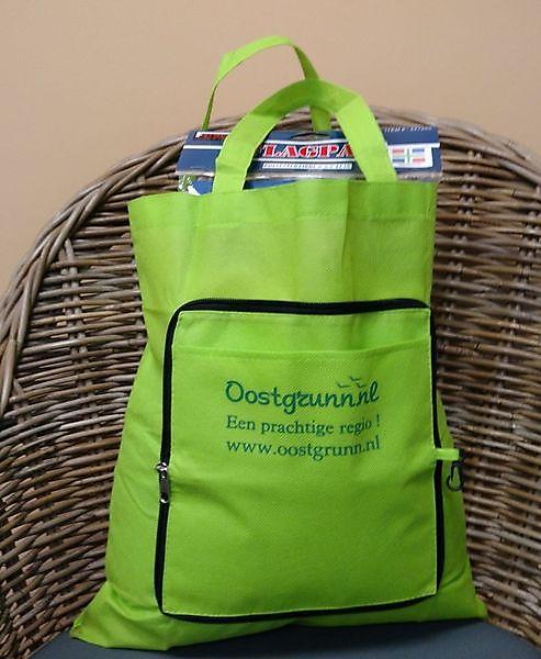 Win een goed gevulde Oostgrunn.nl Goodiebag!