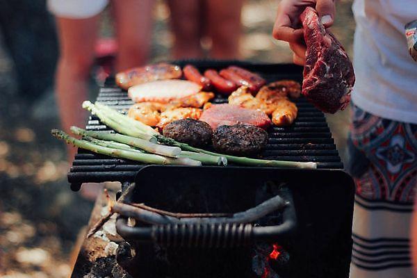Maak kans op een barbecueschotel voor tien personen