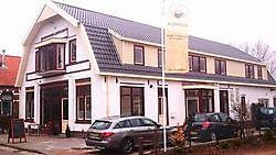 Geiser-Inn een gezellig Koffiehuis en een Bed & Breakfast