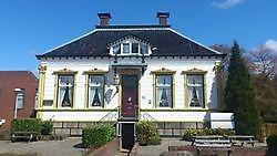 Herberg De Esborg, historisch en toch modern