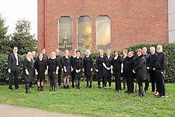 Concert VocalSpirit Stadskanaal