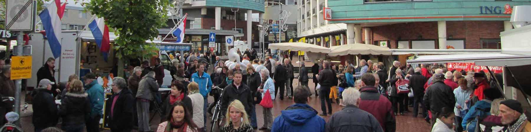 Winkelen in Winschoten
