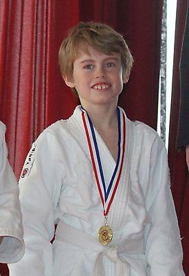 Judo Tan Ren Jutsu succesvol op 21e Vliegveldtoernooi te Eelde. Finsterwolde