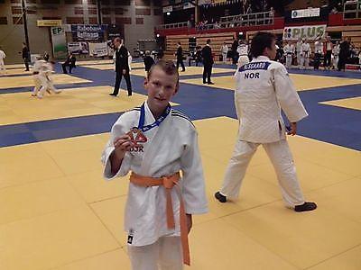 Prima judoresultaat Judo Tan-Ren-Jutsu Finsterwolde