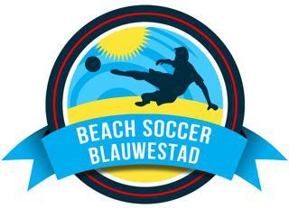 Persbericht Beach Soccer Blauwestad