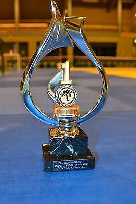 3e Blauwestad Judo Toernooi Finsterwolde