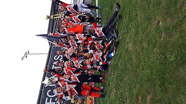 Nederlands Kampioen Clubs Winschoten