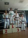 Judo Tan-Ren-Jutsu start sterk met nieuwe judoseizoen. Finsterwolde