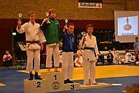 Judoka's Judo Tan-Ren-Jutsu halen veel prijzen uit Norg. Finsterwolde