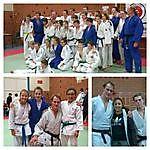 Drievoudig Nederlands Kampioen Judo Berend Roorda geeft gastlessen bij Judo Tan-Ren-Jutsu in Winscho Finsterwolde
