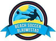Persbericht Beach Soccer Blauwestad Oost-Groningen