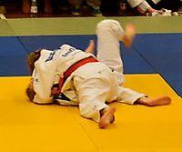 Prima Judoweekend Judoschool Oost-Groningen Tan-Ren-Jutsu Finsterwolde