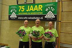 WTTC 1 Kampioen! Winschoten