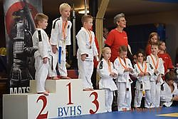 Judoschool TRJ Oost-Groningen boekt prima resultaten op Regio toernooi. Finsterwolde