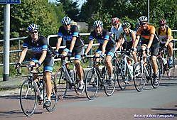 21e pannenkoekentocht Oost-Groningen