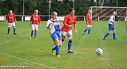 Dames Bellingwolde winnen met 7-0 van Valthermond Oost-Groningen