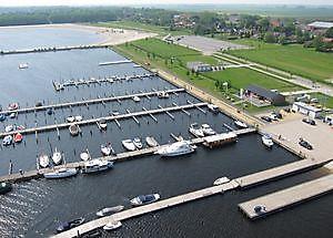 Jachthaven Midwolda Midwolda