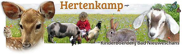Kinderboerderij Bad Nieuweschans Bad Nieuweschans