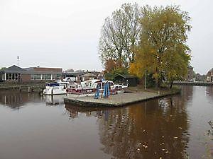 Passantenhaven Zuidbroek Zuidbroek